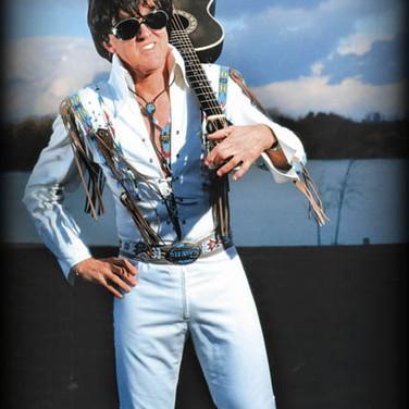 In memory of Elvis