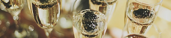 Sparkling Wines/Charmpagne