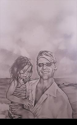 Craig and Eva