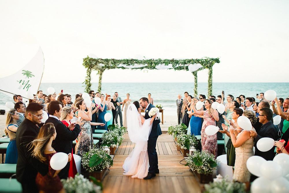 casamento no vila coqueiros