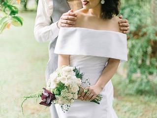 Mini Wedding ou Mini Casamento, uma forma charmosa e intimista de celebrar seu amor