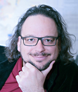 Photo of Professor Ghil'ad Zuckerman
