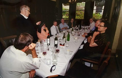 Hogarth Club, 2012