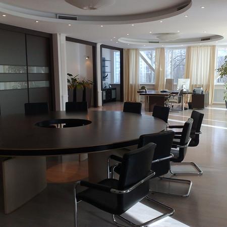 Бизнес Центр Лианозово