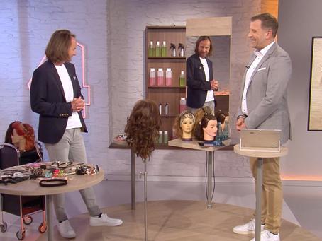 Accessoires für das Haar – welche Trends sind derzeit IN? Sind die 80er wieder zurück?