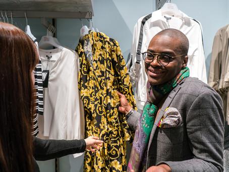 Oversized Fashion – ist es noch ein Trend 2020 oder nicht mehr? Hier Tipps vom Mode-Experten!