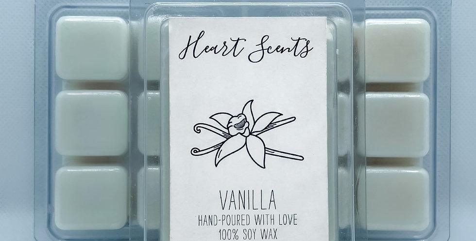 Vanilla Wax Melt