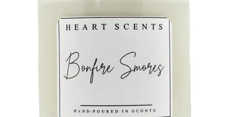 Bonfire Smores