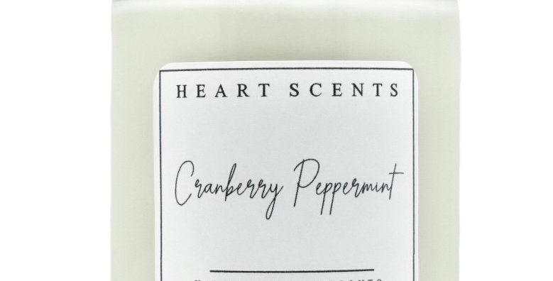 Cranberry Peppermint