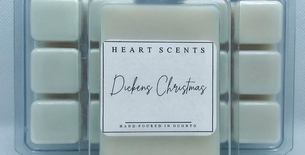 Dickens Christmas Wax Melt