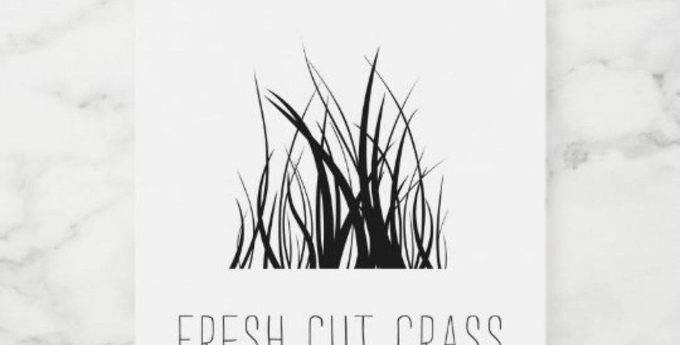 Fresh Cut Grass Wax Melt