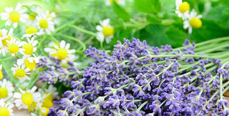 Lavender Chamomile Wax Melt