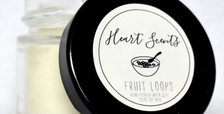 Fruit Loops Mini