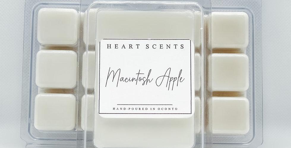 MacIntosh Apple Wax Melt