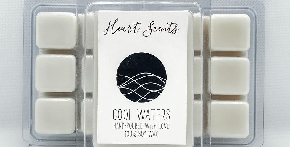 Cool Water Wax Melt