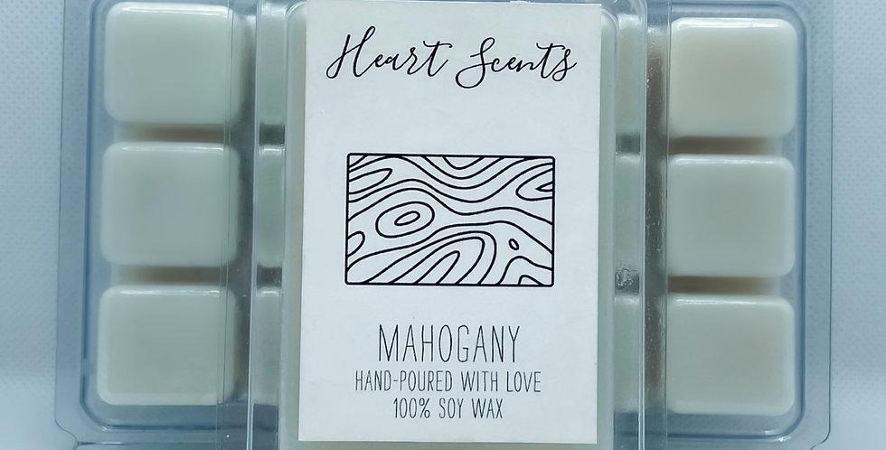 Mahogany Wax Melt
