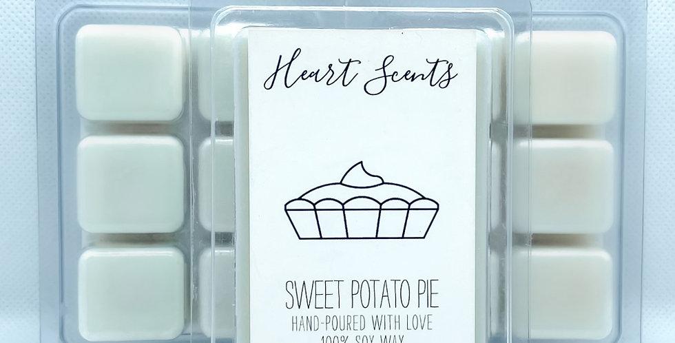 Sweet Potato Wax Melt