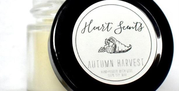 Autumn Harvest Mini