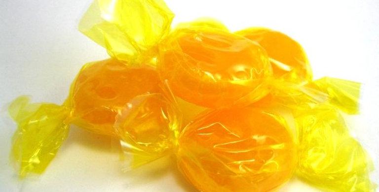 Butterscotch Wax Melt