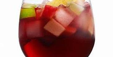 Red Sangria Wax Melt