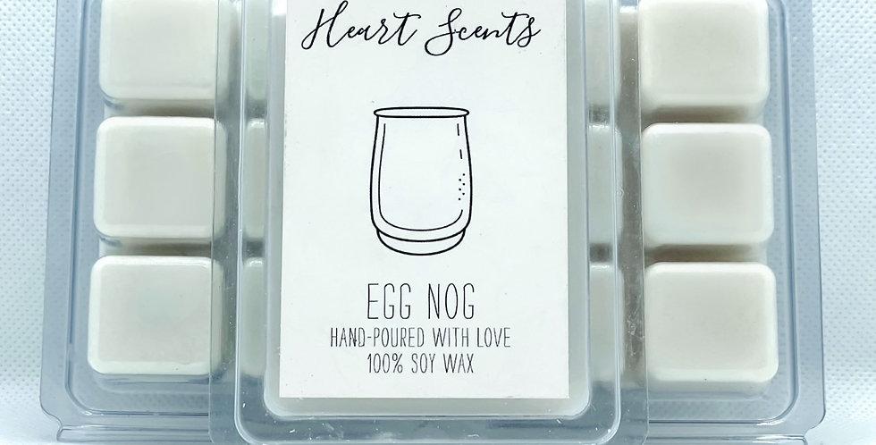 Egg Nog Wax Melt