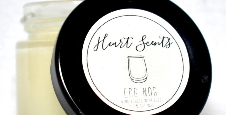 Egg Nog Mini