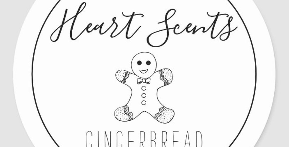 Gingerbread Wax Melt