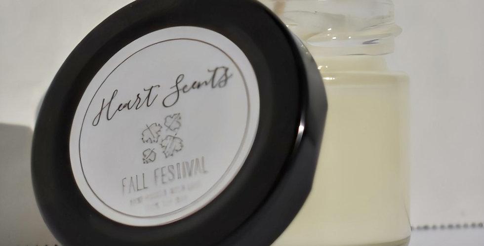 Fall Festival Mini