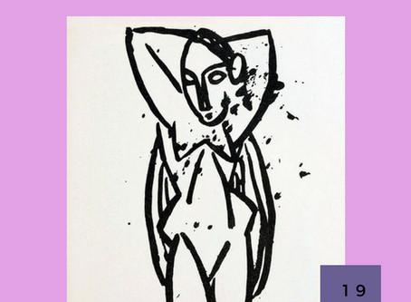 Vanguardas: Cubismo I