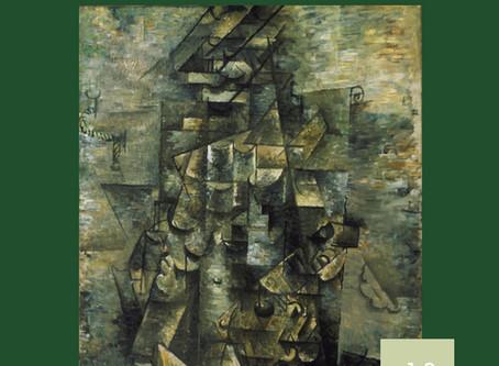 Vanguardas: Cubismo III