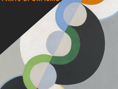 Vanguardas: Cubismo II