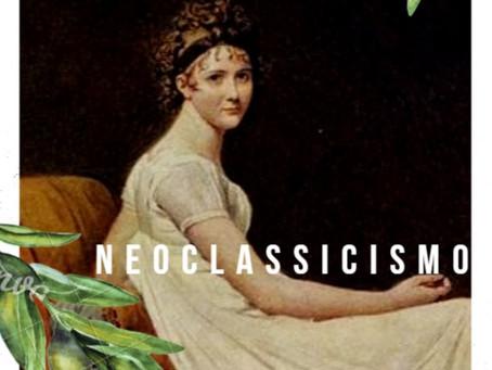 Vanguardas: Neoclassicismo