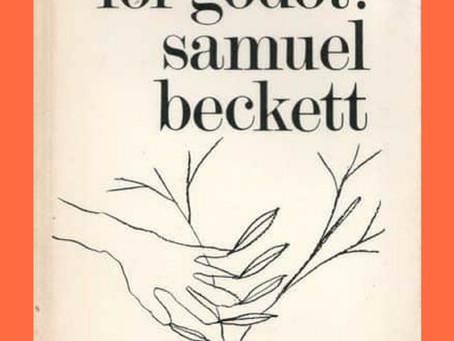 Beckett: Esperando Godot