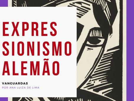 Vanguardas: Expressionismo Alemão