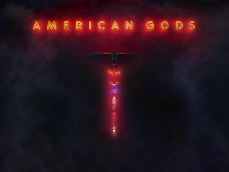 American Gods: People believe and that makes it real