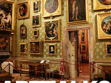 Uma reflexão entre Walter Benjamin e o Museu Virtual