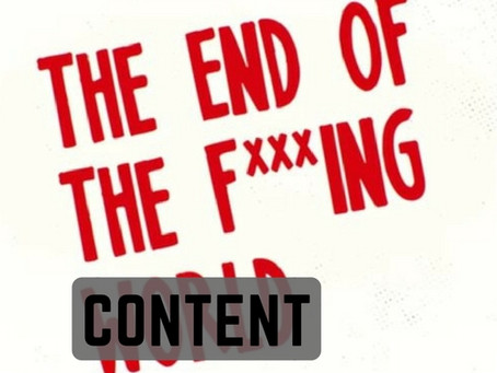 from SXSW: the END of content
