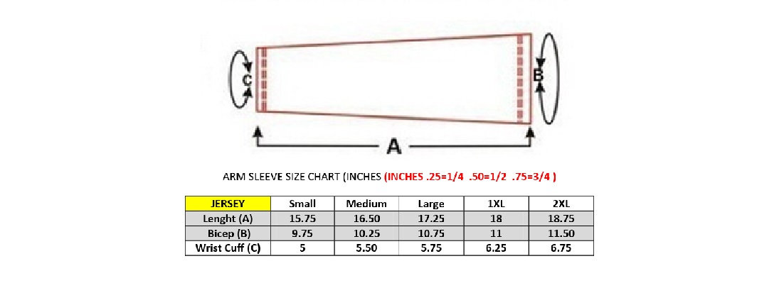 Arm Sleeve Size Chart INCHES.jpg