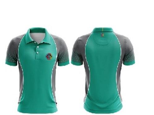Bowling Shirt / Design 104