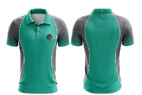 Bowling Shirt / Design 110