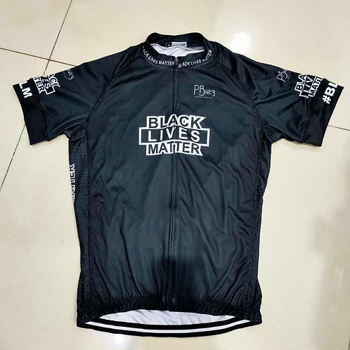 BLM Blackity/Black Jersey
