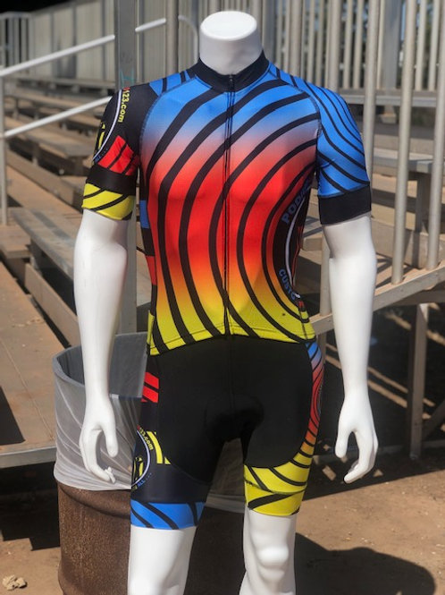 Bike/Cycling: Time Warp Cycling Kit