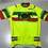 Thumbnail: Bike/Cycling: High Visibility Full Cycling Combo Kit with arm sleeves
