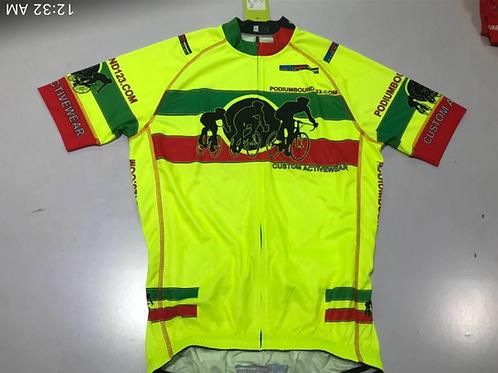 Bike/Cycling: Hi Vizabilty Jersey Only