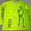 Thumbnail: Hi Glo Running Shirt- Long Sleeve