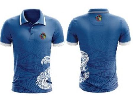Bowling Shirt / Design 107