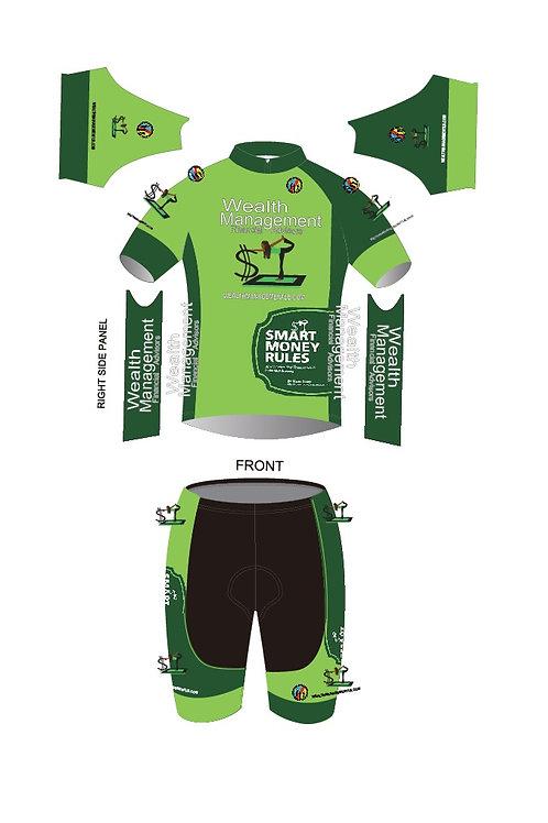 Custom Cycling Kits