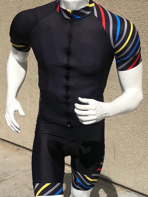 Bike/Cycling: Jersey- Early Rizer