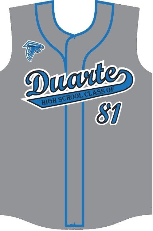 Baseball: Duarte HS Class of ??