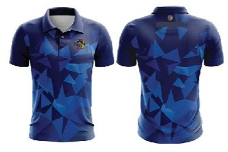 Bowling Shirt / Design 103
